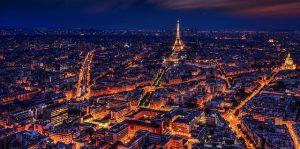 Parijs hotels